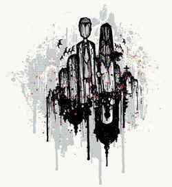 Till Death Do Us Part by Threadless T-shirts